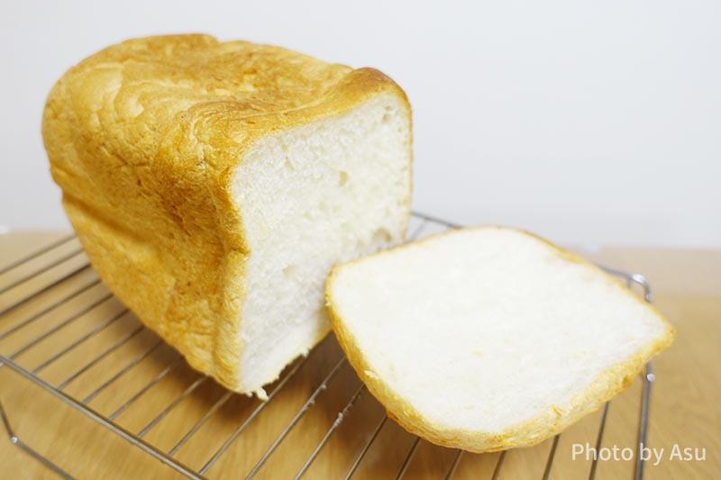 食パンの写真